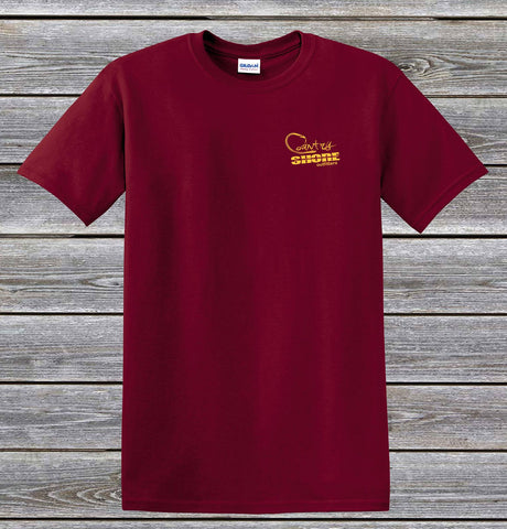 Florida State Game Day Series Short Sleeve Tee