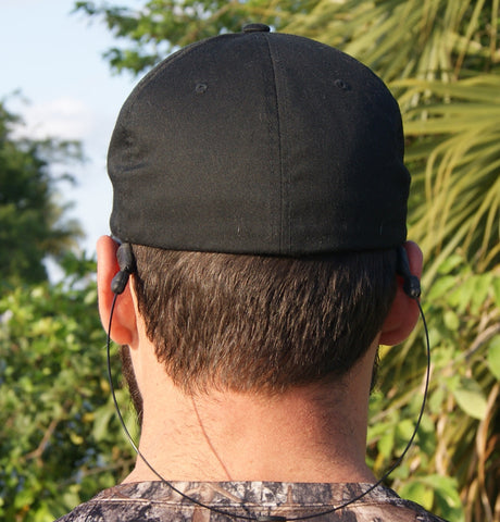 Flexfit Hat - Signature Series - Black