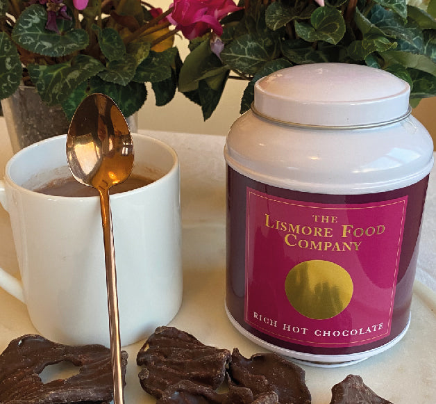 The Lismore Chocolate Collection