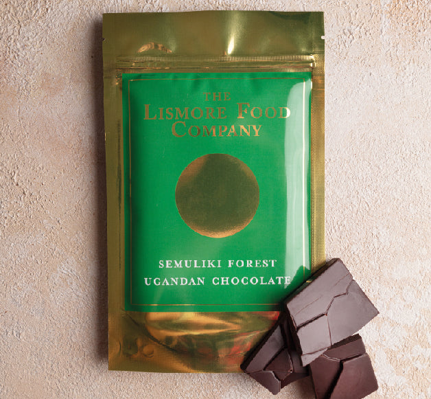 "The Lismore ""Free From"" Collection"