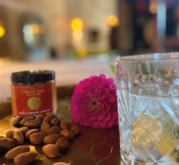 The Lismore Snacks Collection