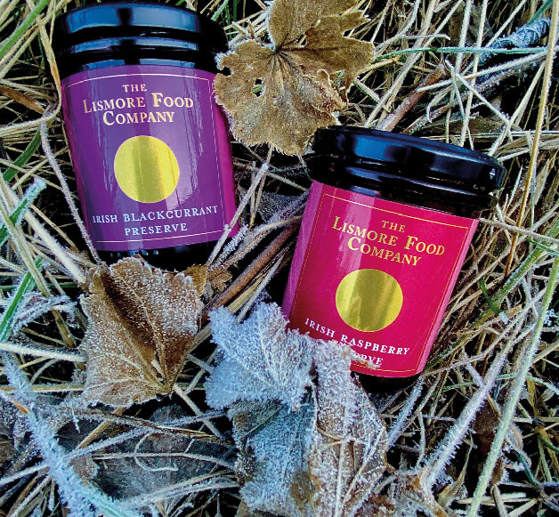 The Lismore Preserves Collection