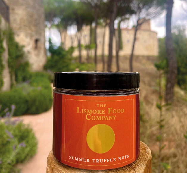 The Lismore Savoury Collection