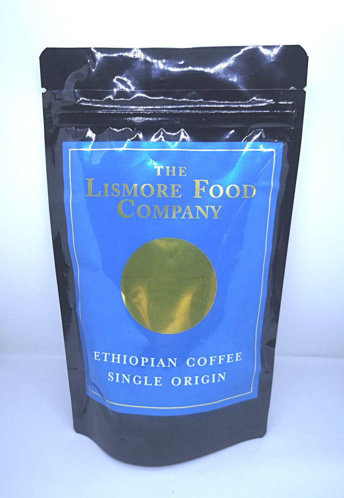 Load image into Gallery viewer, Lismore  COFFEE Ethiopian Single Origin