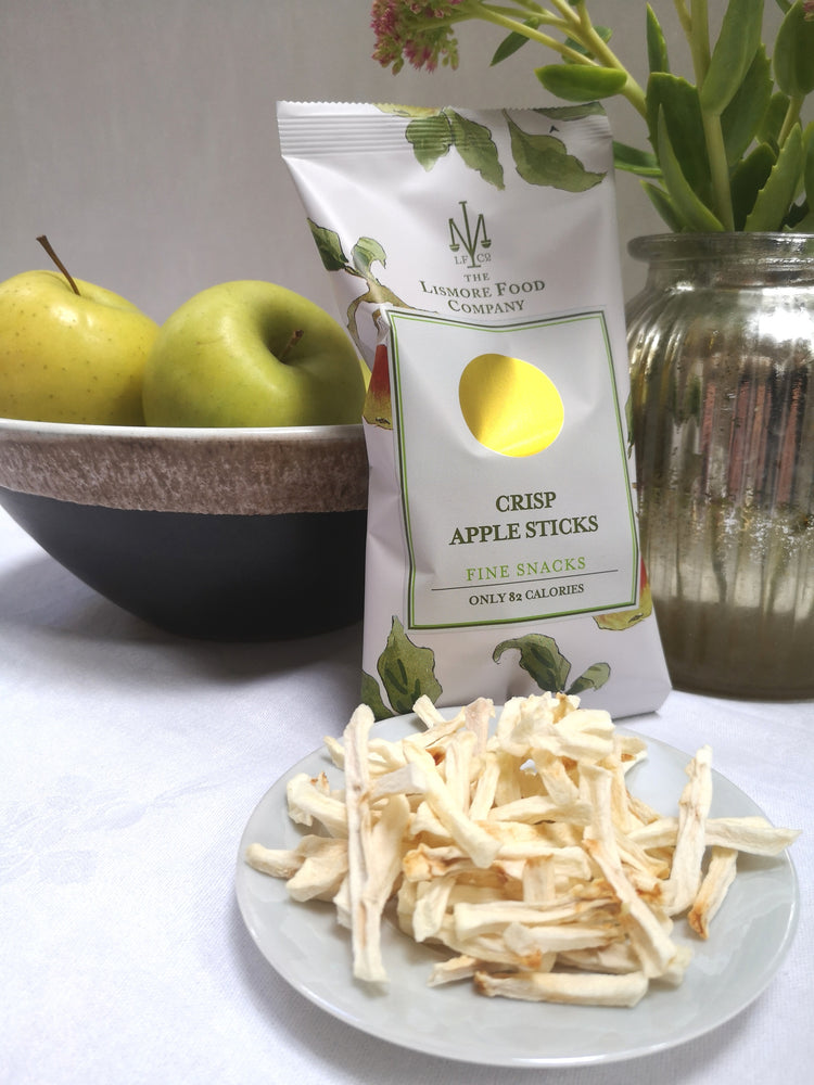 Lismore Crisp Apple Sticks