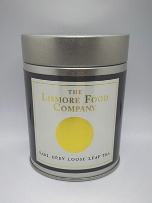Load image into Gallery viewer, Lismore Supreme Earl Grey Loose Leaf Tea.