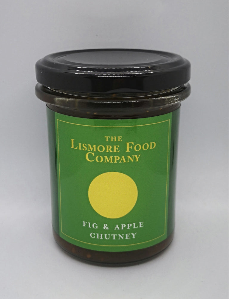 Load image into Gallery viewer, Lismore Fig & Apple Chutney