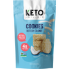 Cookies Buttery Coconut 64g - Keto Naturals