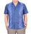 Pineapple Panel Men's Hawaiian Luau Aloha Shirt