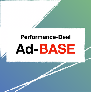 Performance Deal | Ad BASE