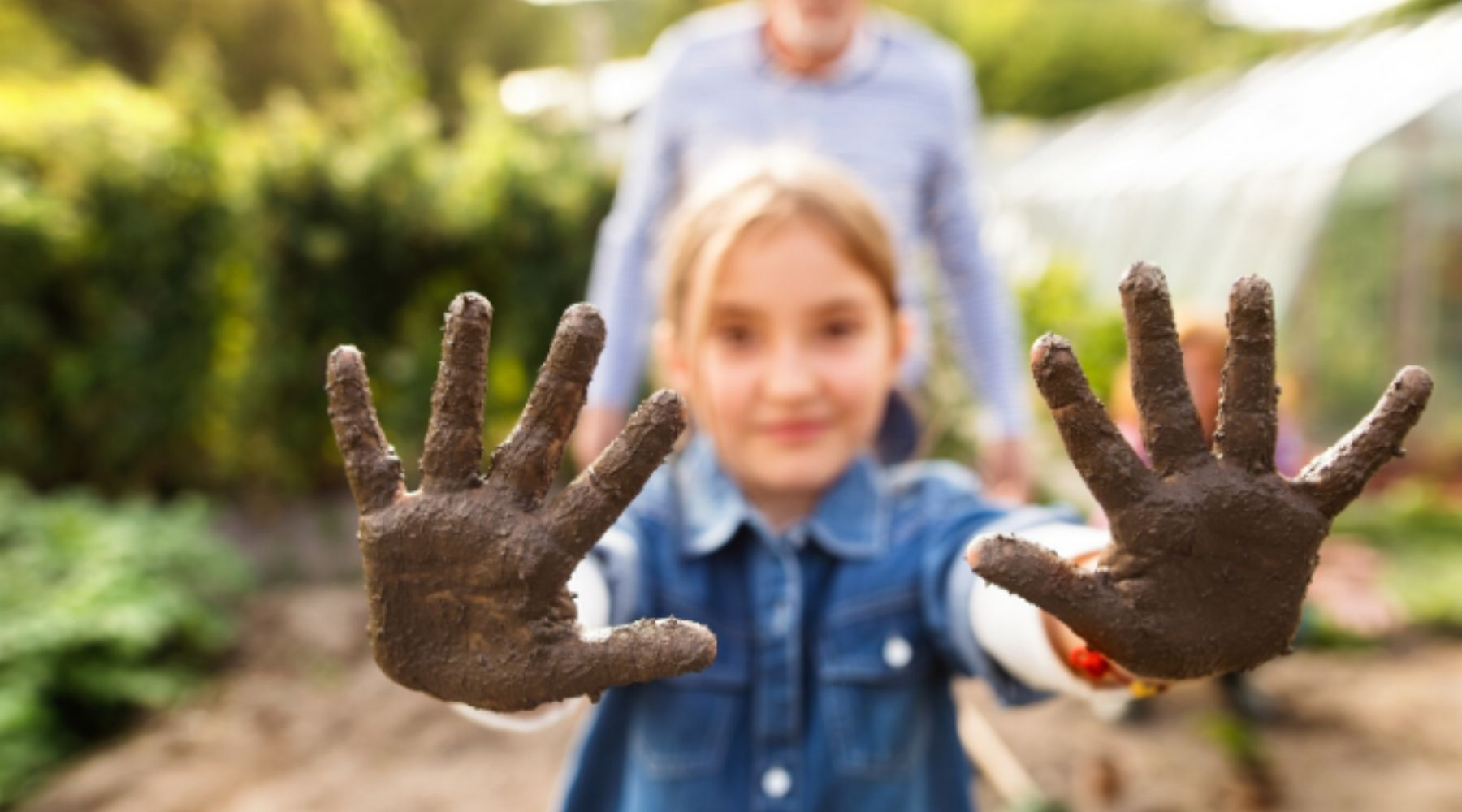 Top 3 Reasons Your Kids Should Garden With You