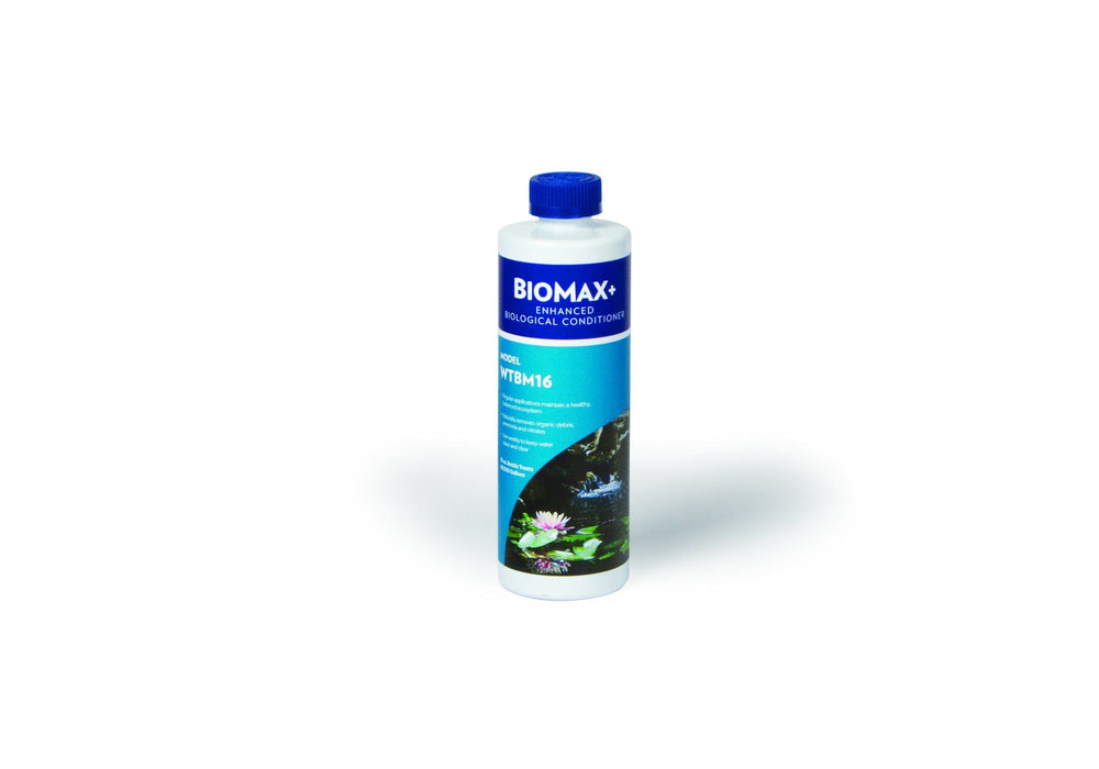 BioMax+ - Enhanced Biological Conditioner Frame It All 16 ounce