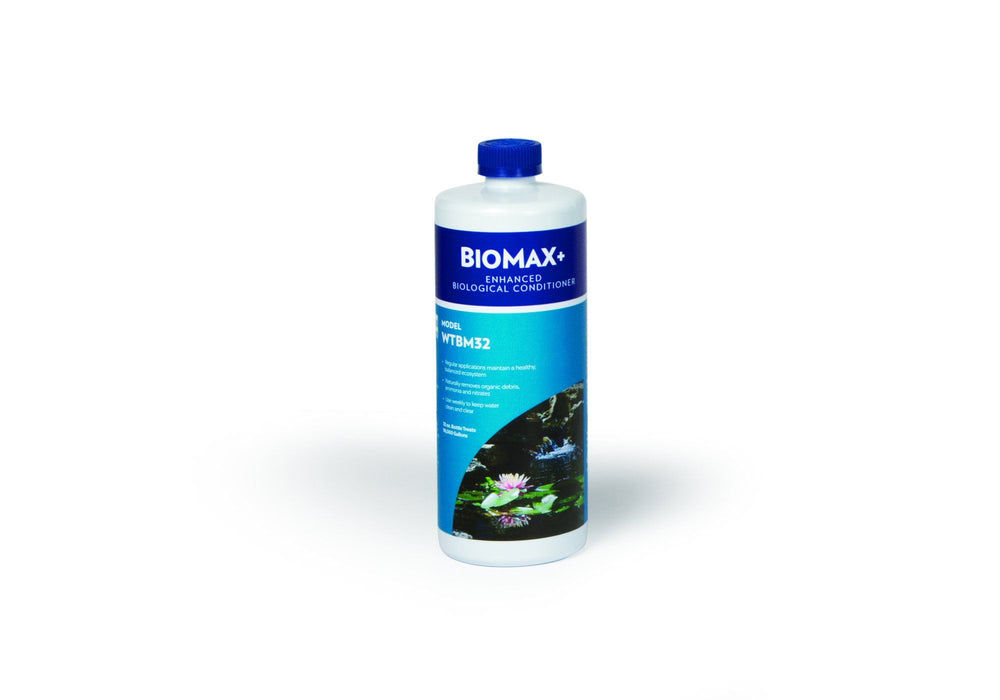 BioMax+ - Enhanced Biological Conditioner Frame It All 32 ounce