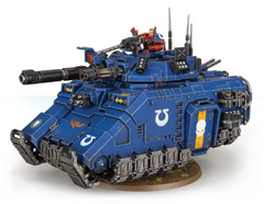 Primaris Repulsor Executioner | Out of the Box Gaming