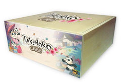 Takenoko Chibis Collectors Edition | Out of the Box Gaming