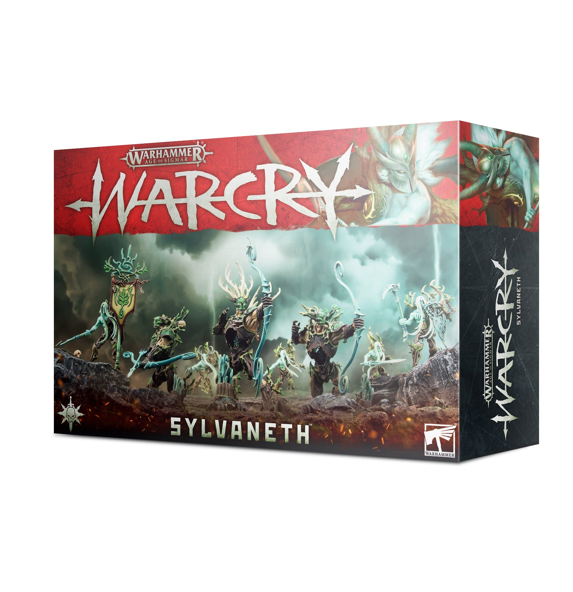 Warcry: Sylvaneth | Out of the Box Gaming