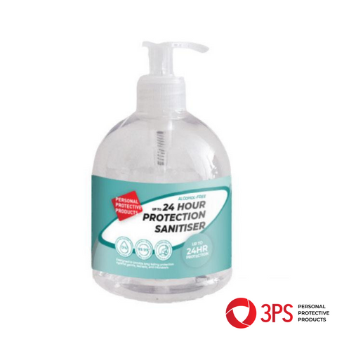 Hand Sanitiser 24 Hour Protection