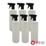1L Multipurpose Spray Bottle (Pack of 6)