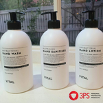 Vital - Antibacterial Protection Gift Pack
