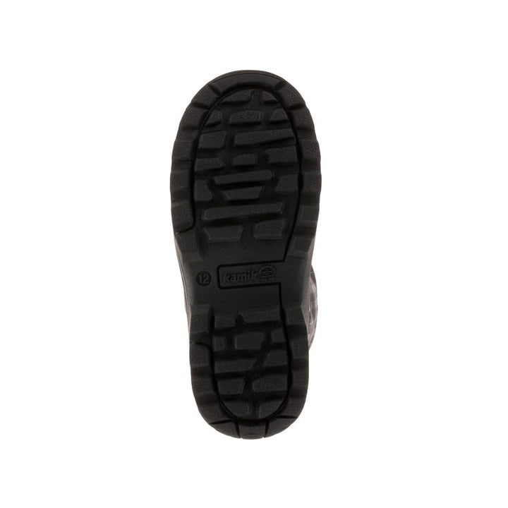 BLACK : FINLEY Sole View