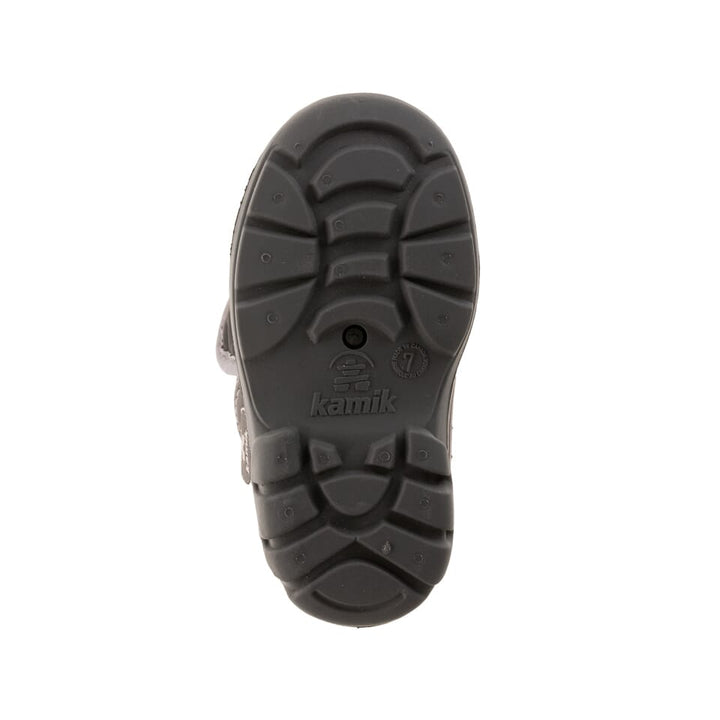 BLACK : SNOWBUG 3 Sole View