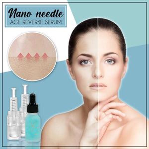 Nano-needle Age Reverse Serum