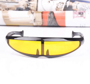 HD Polarized Night Vision Glasses