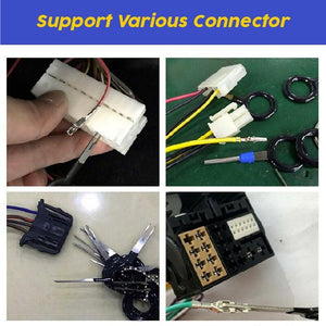 Multi-functional Terminal Ejector Kit