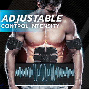 Abs Toning Muscle Stimulator