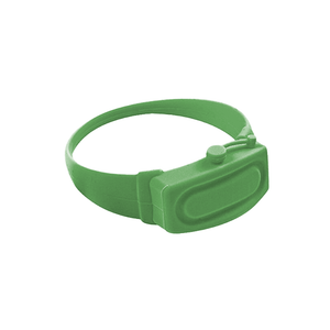 Clean & Protect Dispenser Wristband