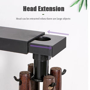 Multifunction Rotating Shelf Home ModerateRose