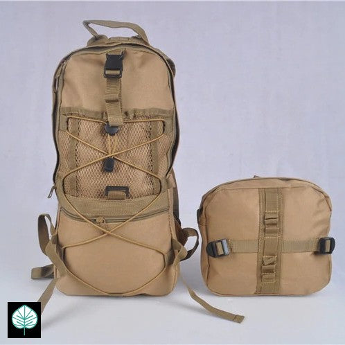 NEW ARRIVAL! Everlong Tactical Hydration Backpack with FREE 2.5L Hydration Bag and Tac Cap