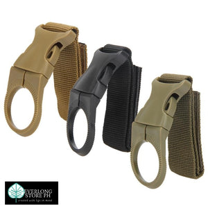 Bottle Buckle Carabiner
