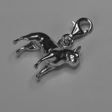 Load image into Gallery viewer, French Bulldog Dog Charm