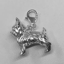 Load image into Gallery viewer, Yorkshire Terrier Charm