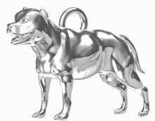 Load image into Gallery viewer, Staffordshire Bull Terrier Charm