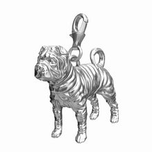 Load image into Gallery viewer, Shar Pei Charm