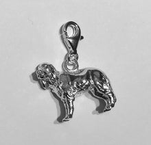 Load image into Gallery viewer, Springer Spaniel Charm
