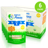 Penne Pack of 6