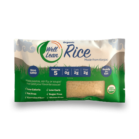 Well Lean Rice