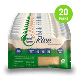 Well Lean Rice pack of 20