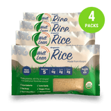 Well Lean Rice pack of 4
