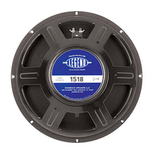 Load image into Gallery viewer, 15 inch Eminence Lead / Rhythm Guitar Replacement Speaker Eminence Speaker Basket