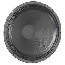Load image into Gallery viewer, 15 inch Eminence Lead / Rhythm Guitar Replacement Speaker Eminence Speaker Cone