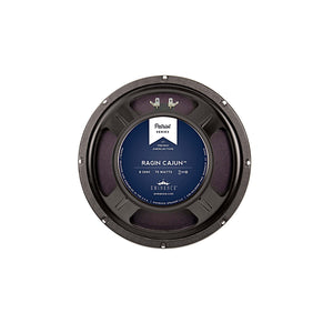 10 inch Eminence Lead / Rhythm Guitar Replacement Speaker- American Eminence Speaker Basket