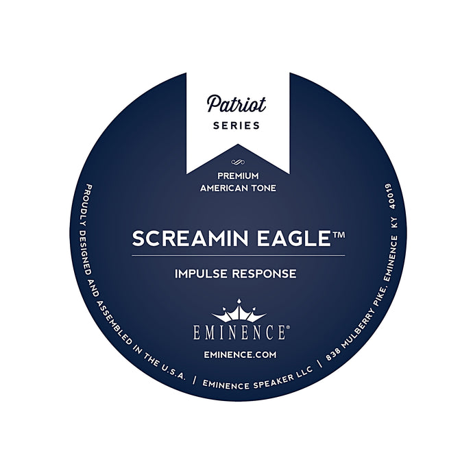Screamin Eagle™ Impulse Response