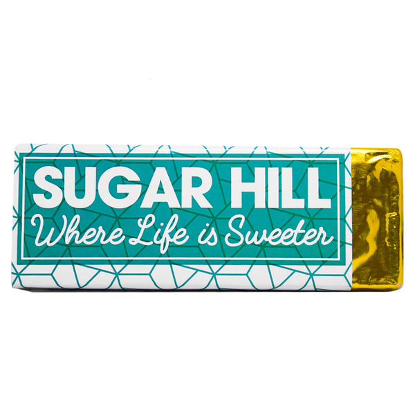 Sugar Hill Chocolate Bars (Milk Chocolate)