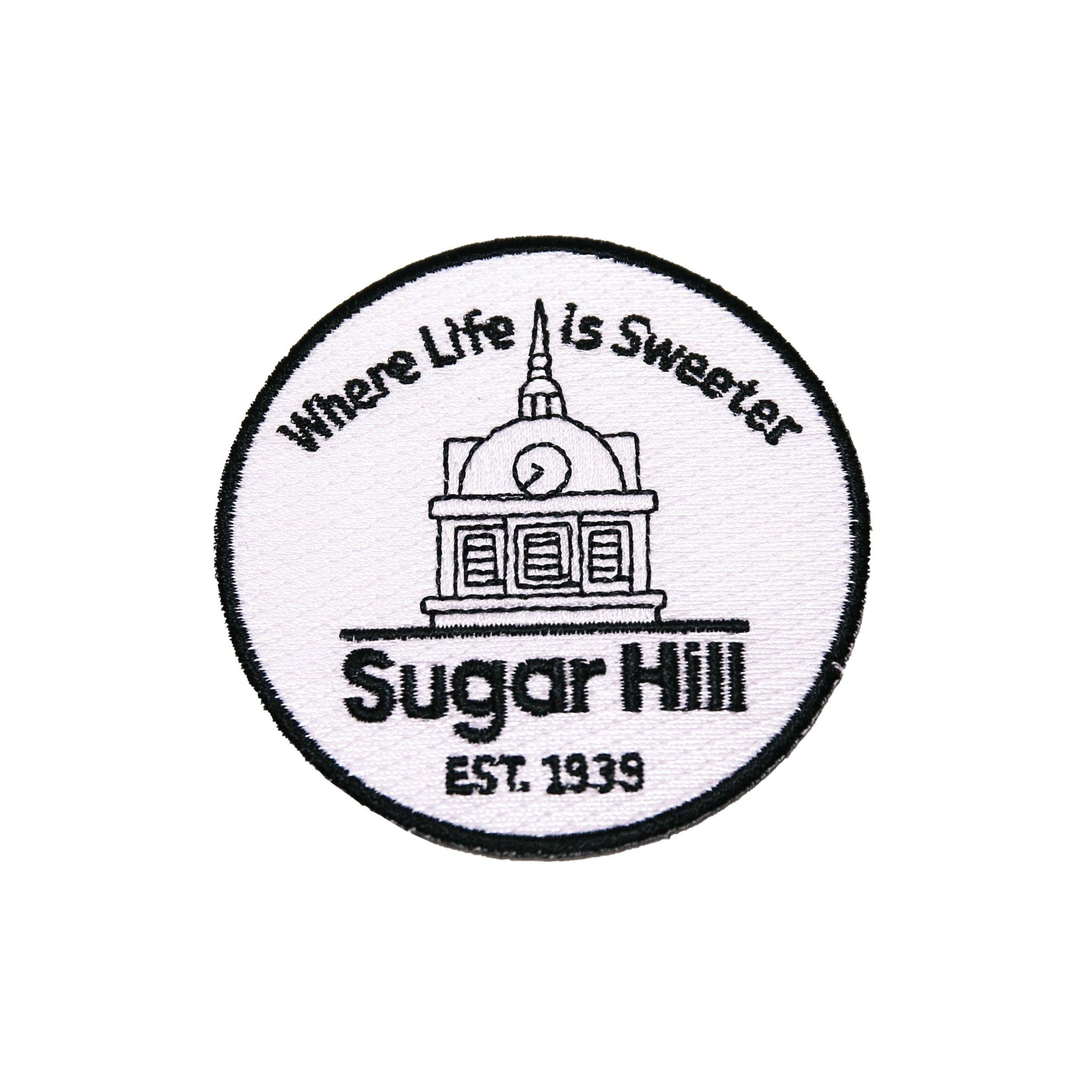 City of Sugar Hill Patch