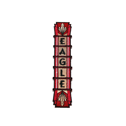 Eagle Theatre Marquee Patch