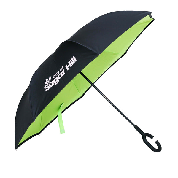 Sugar Hill Umbrella - Green